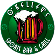 O'Kelleys Sports Bar & Grill Logo